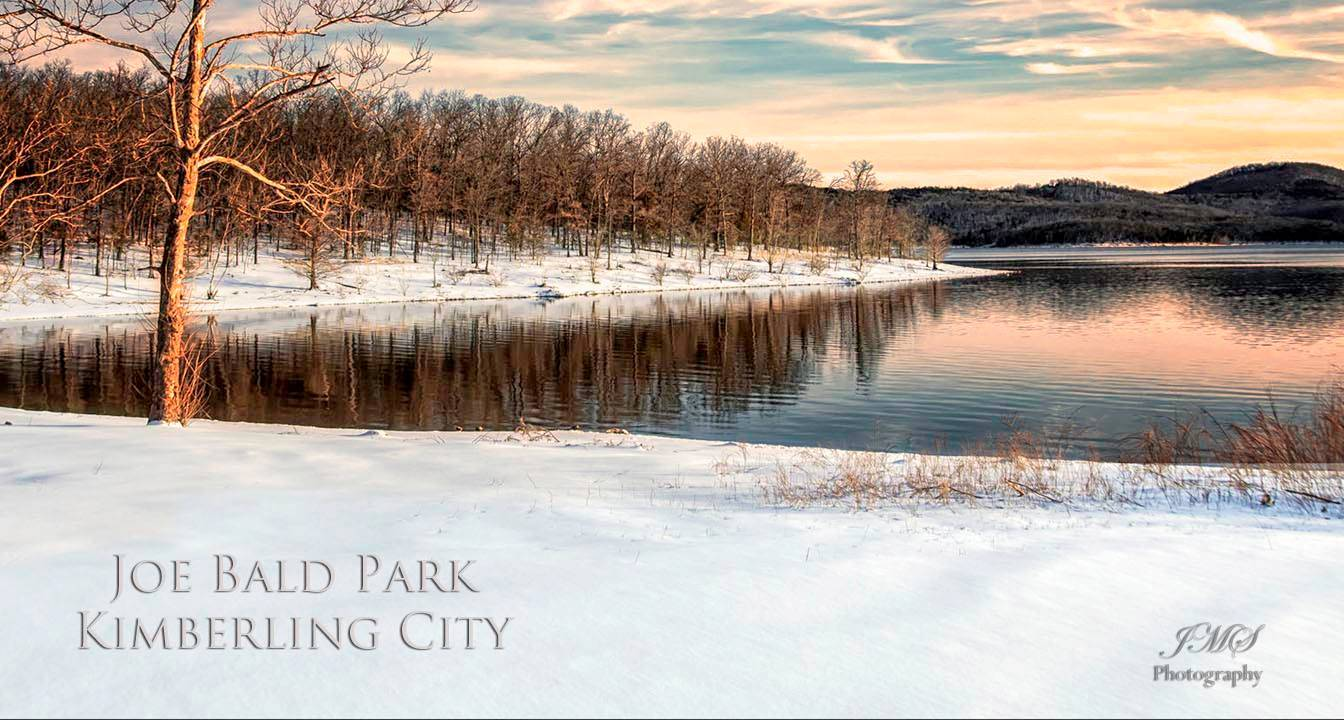 snow Joe Bald Park-Kimberling City